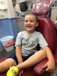 June 15th dentist