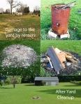 Yard Damage